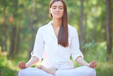 Meditating (3)